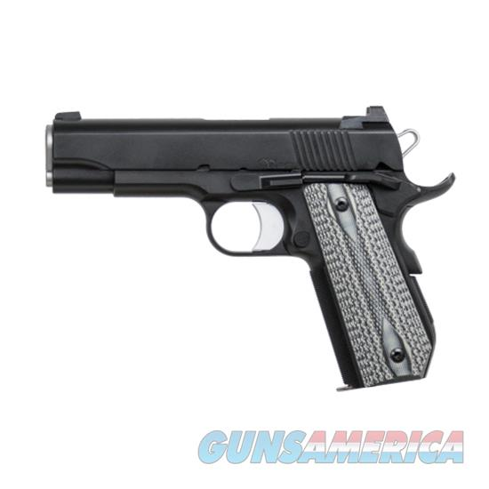 Czusa V-Bob 9Mm Blk Valor Bobtail Commander 9Rd 01871  Guns > Pistols > C Misc Pistols