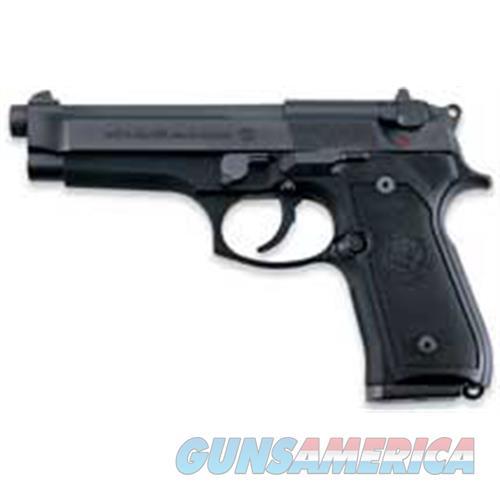 Beretta 92Fs 9Mm 15Rd Bl-Italian JS92F300M  Guns > Pistols > B Misc Pistols