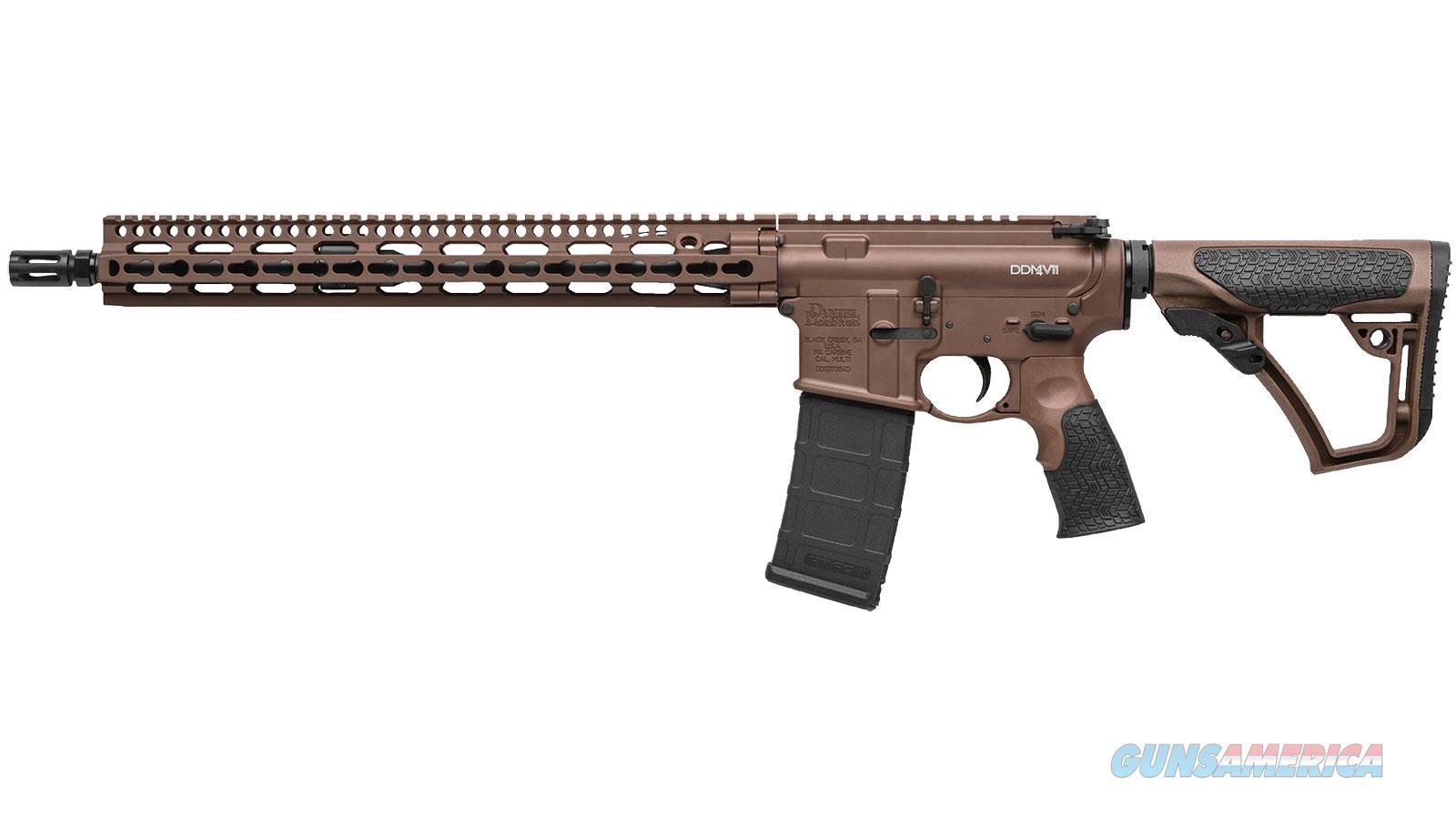 "Daniel Defense M4v11 300Blk 16"" 30Rd 16191047  Guns > Rifles > D Misc Rifles"