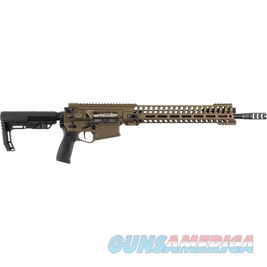 Patriot Ord Factory Gen4 Rev Brnt Bronze 308Win 16.5 Bl 14.5 Hg 01467  Guns > Rifles > PQ Misc Rifles