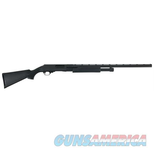 H&R Hawk Pardner Pump 12Ga 28 Blk Syn 72260  Guns > Shotguns > H Misc Shotguns