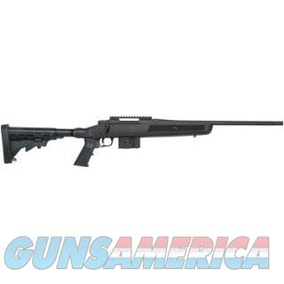 MOSSBERG FIREARMS MVP FLEX RF 7.62 10RD 6PS 27750  Guns > Rifles > Mossberg Rifles > MVP