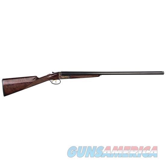 "Savage Side X Side Grade A 12Ga 28"" Walnut Color Case/Oil Mc3 19436  Guns > Rifles > S Misc Rifles"