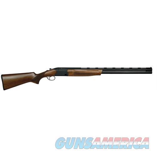 "Czusa 06085 Upland O/U 12 Ga 26"" 3"" Turkish Walnut Black Matte Finish 06085  Guns > Rifles > C Misc Rifles"
