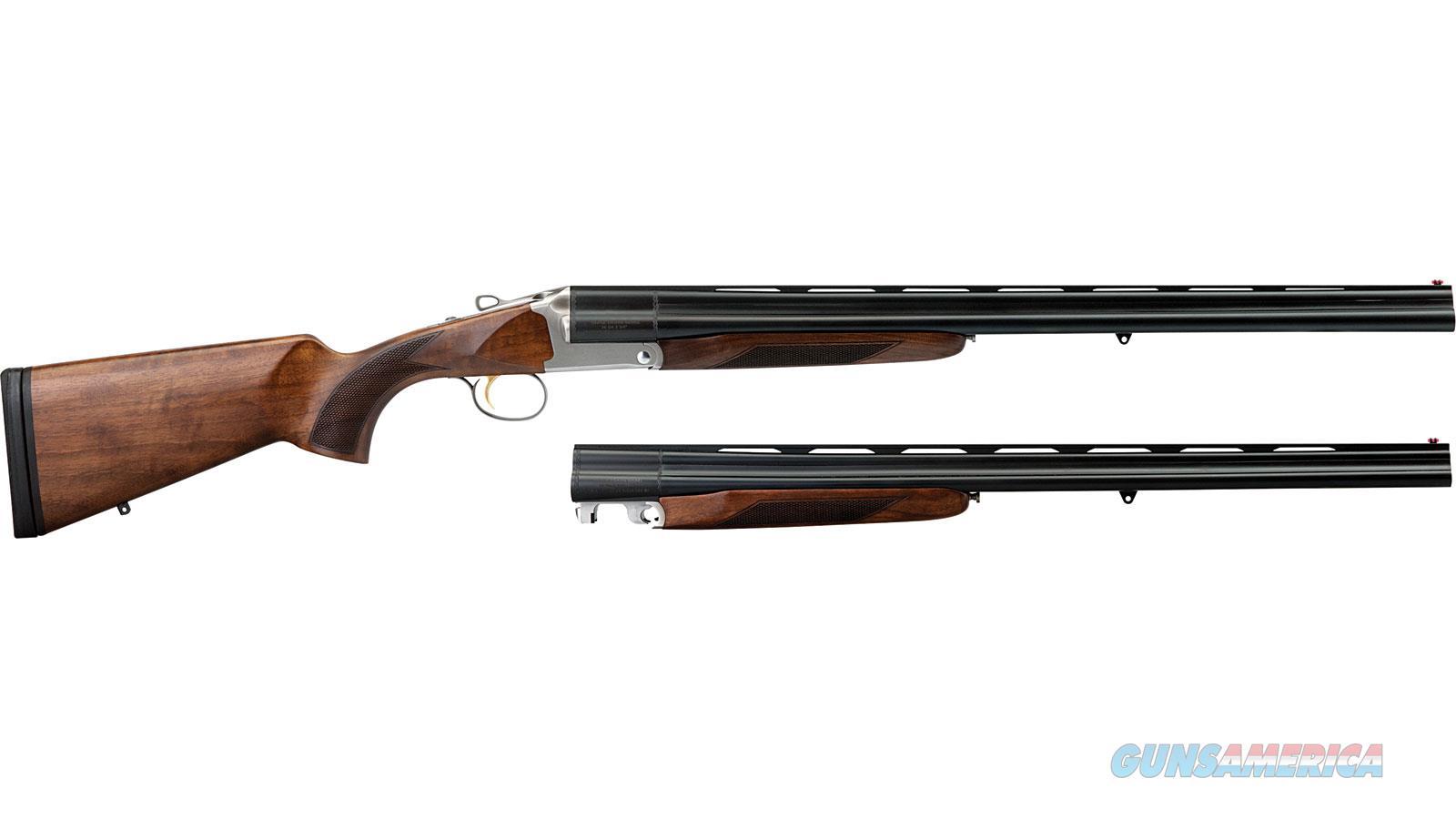 Charles Daly Trpl Crwn 2Bbl Set 930.125  Guns > Rifles > C Misc Rifles