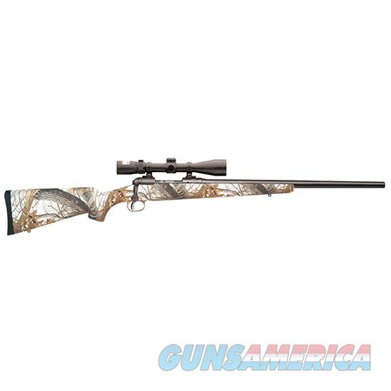 Savage Arms 11 Trophy Hntr 223 Snow Camo 22334  Guns > Rifles > S Misc Rifles