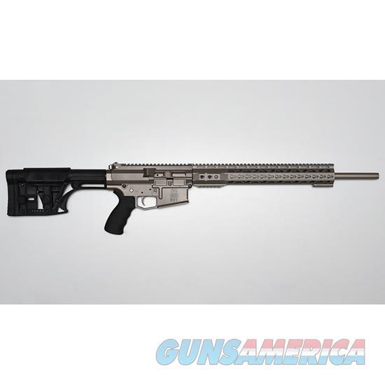 Wmd Guns Llc Big Beast 308Win 20 Fixed Stk Blk NIBX308R  Guns > Rifles > W Misc Rifles