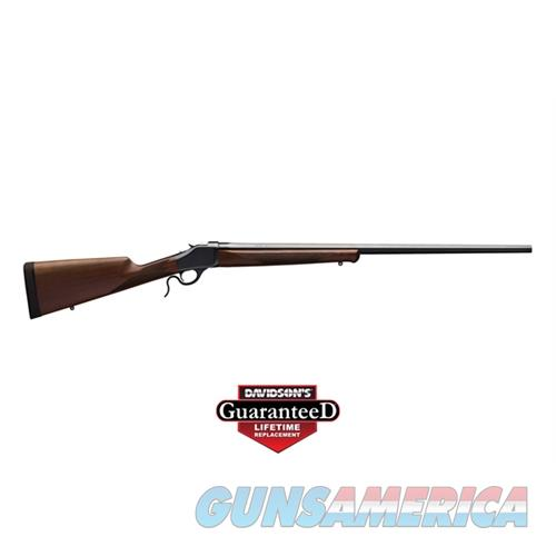 "Winchester 1885 High Wall Hunter .308 Win 28""Oct Blued Wal 534112220  Guns > Rifles > W Misc Rifles"