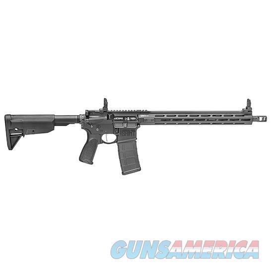 Springfield Armory Saint Victor 5.56 Blk STV916556B  Guns > Rifles > S Misc Rifles