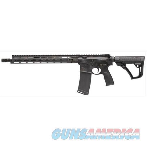 Dd M4 V7 Lw Rattlecan 5.56 16  Bbl 02957047  Guns > Rifles > D Misc Rifles