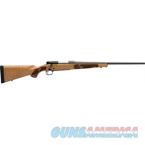 "Winchester 70 Featherweight Hg Maple .30-06 22"" Ns Blued Maple 535229228  Guns > Rifles > W Misc Rifles"