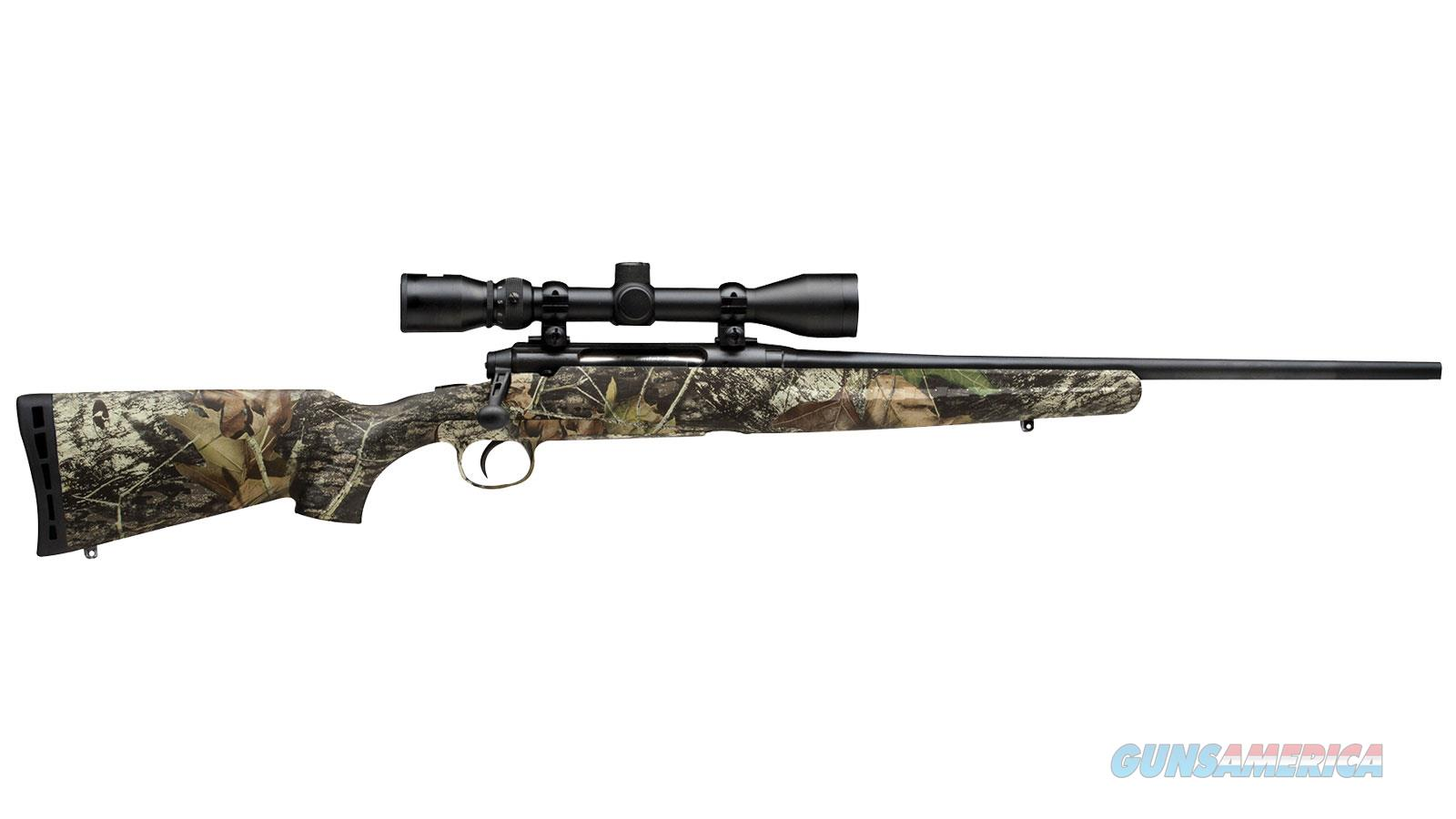 Savage Arms Axis Xp 308 22 Quot Camo Pkg