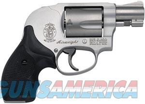 "SMITH & WESSON MOD 638 38S&WSP+P 17/8""S 163070  Guns > Pistols > Smith & Wesson Revolvers"