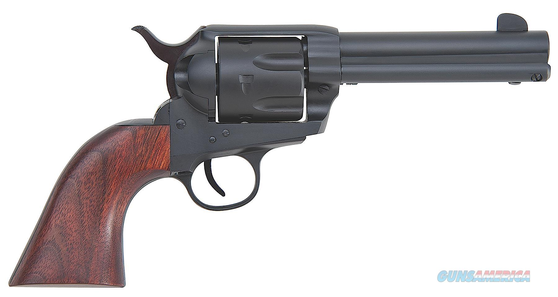 "Traditions Sat73260 1873 Single Action Rawhide 45Lc 4.75"" Walnut Grip Blk SAT73-260  Guns > Pistols > Traditions Pistols"