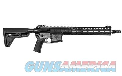 "NOVESKE RIFLEWORKS LLC OMW CHARITY 300BLK 14.5"" 02000456  Guns > Rifles > MN Misc Rifles"
