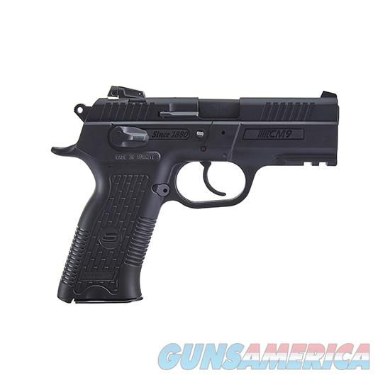 Sar Usa Cm9 9Mm 17Rd 3.8 CM9BL  Guns > Pistols > S Misc Pistols