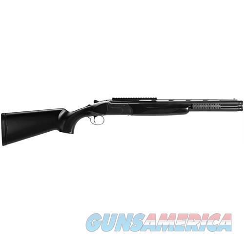 "Charles Daly Daly O/U 204Xt 20Ga 3"" 20"" Ct-5 Extractor M.Black Syn 930.113  Guns > Shotguns > C Misc Shotguns"