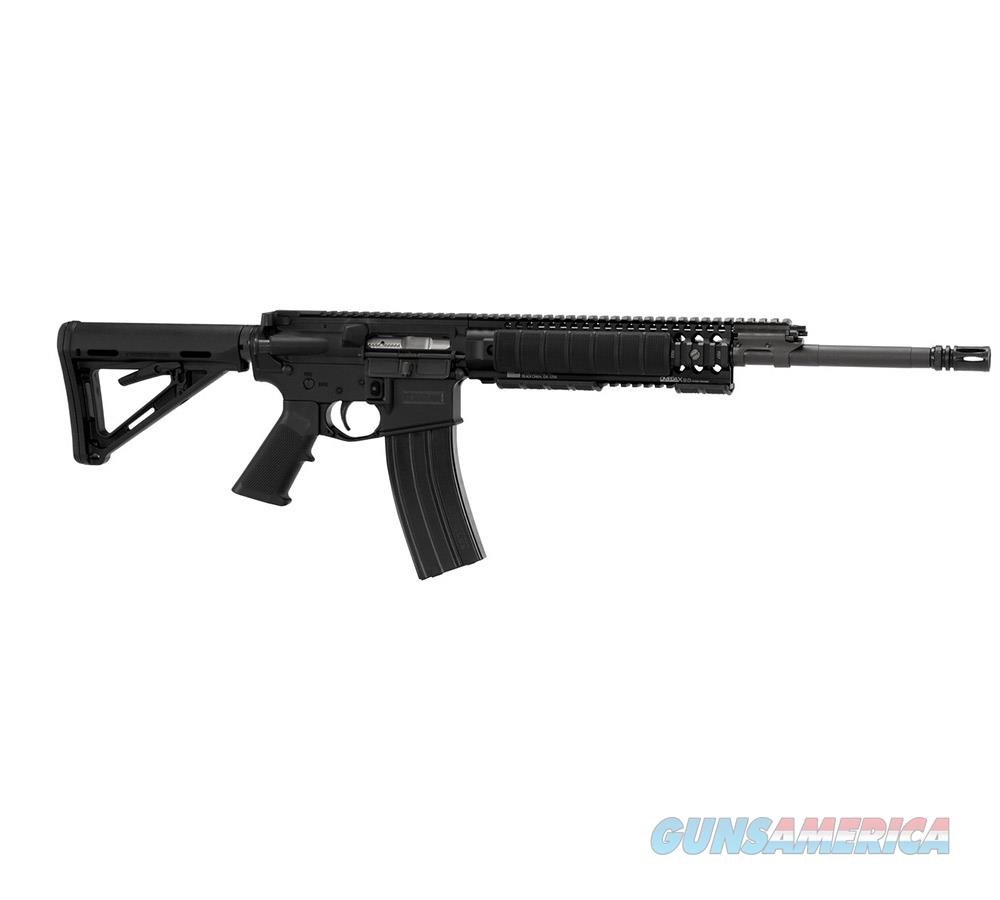 "Barrett Rec7 Gen-Ii 16"" 5.56 Blk 13952  Guns > Rifles > B Misc Rifles"