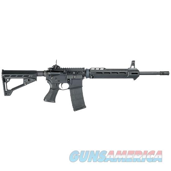 Savage Msr 15 Patrol 223Rem 5.56 16 Bbl 22899  Guns > Rifles > S Misc Rifles