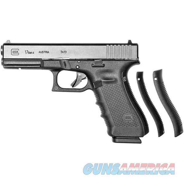 Glock G17 9Mm Gen4 F/S 17Rd 1 PG1750203  Guns > Pistols > G Misc Pistols