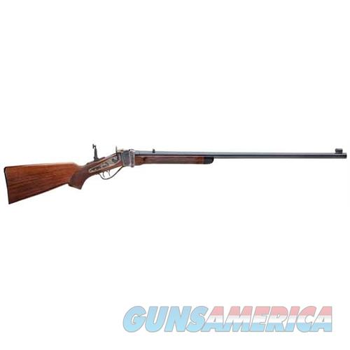 Lyman 1878 Sharps Rifle 45-70 6001878  Guns > Rifles > L Misc Rifles
