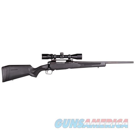 Savage Arms Apex Hunter Xp 24 6.5X284 Vortex Cfii 3-9 57311  Guns > Rifles > S Misc Rifles