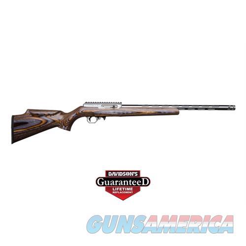 Volquartsen Custom If5 17Hmr Sporter Ss VCF-HMR-BG  Guns > Rifles > V Misc Rifles