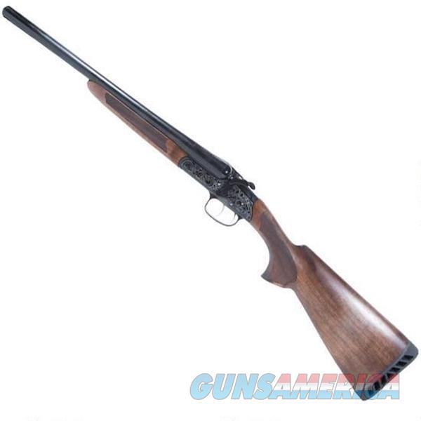 "American Tactical Road Agent 12Ga 3"" 18.5"" Dbl Bl GKOF12RA  Guns > Shotguns > A Misc Shotguns"