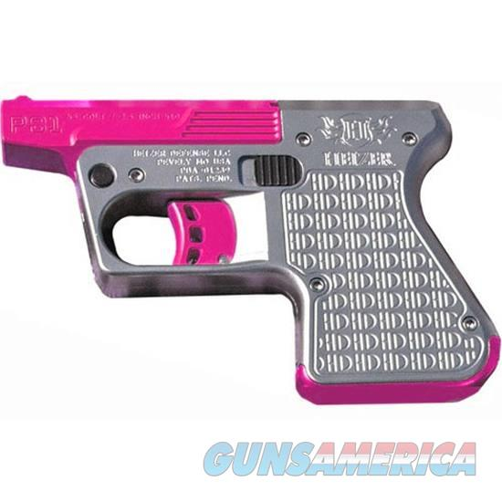 Heizer Ps1 410Ga 45Lc Ss & Pink PS1SSPN  Guns > Pistols > H Misc Pistols