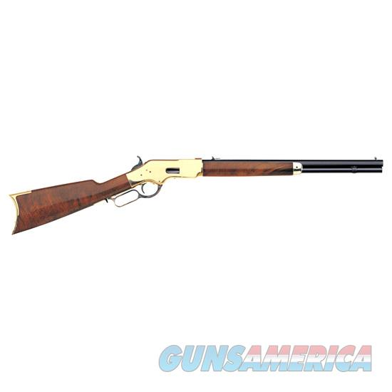 Cimarron Firearms Uberti 1866 Yellow Boy Short Rifle 38Wcf CA225  Guns > Rifles > C Misc Rifles