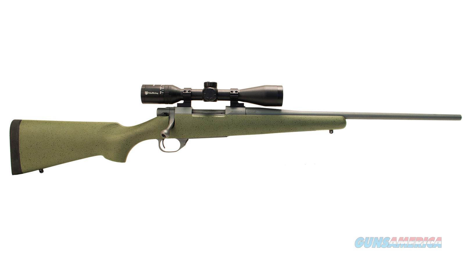 "Legacy Sports Alpine Ltwt Pkg 243 20"" HMR32143+VX  Guns > Rifles > L Misc Rifles"