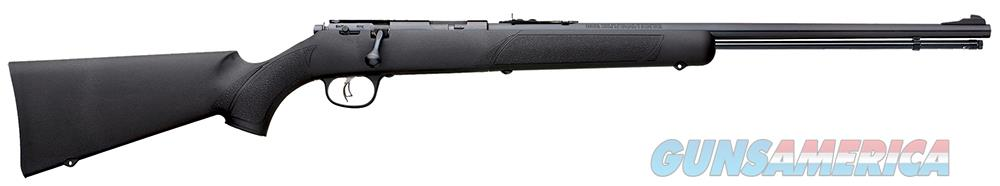 MARLIN XT-22TR 22LR BLK SYN 70821  Guns > Rifles > Marlin Rifles > Modern > Bolt/Pump