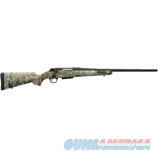 Winchester Xpr Hunter 7Mm-08 22 Momcr 3Rd 535722218  Guns > Rifles > W Misc Rifles