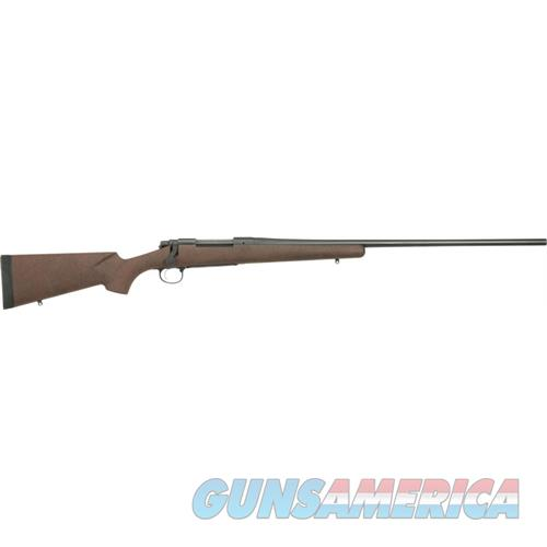 Remington 700Awr American Wilderness .338Wm Black Cerakote/Brown 84556  Guns > Rifles > R Misc Rifles