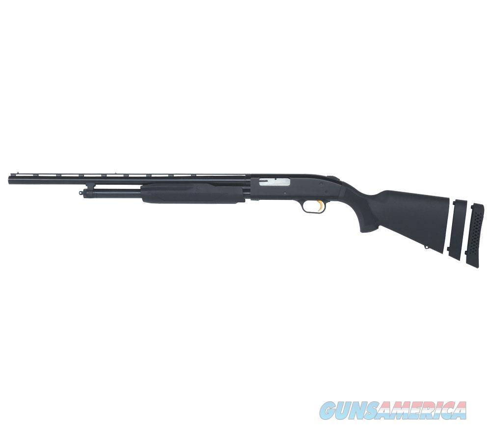 "Mossberg 500L Sbntm 20G 22"" 6Rd 59822  Guns > Shotguns > MN Misc Shotguns"
