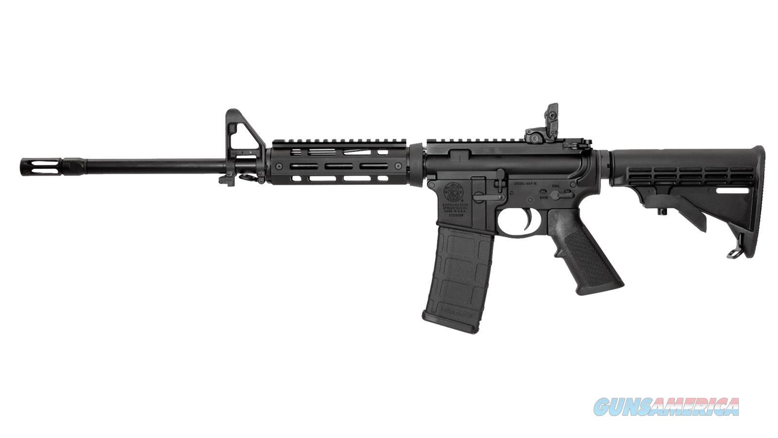 "Smith & Wesson M&P15x W/Mlok 5.56 16"" 11535  Guns > Rifles > S Misc Rifles"