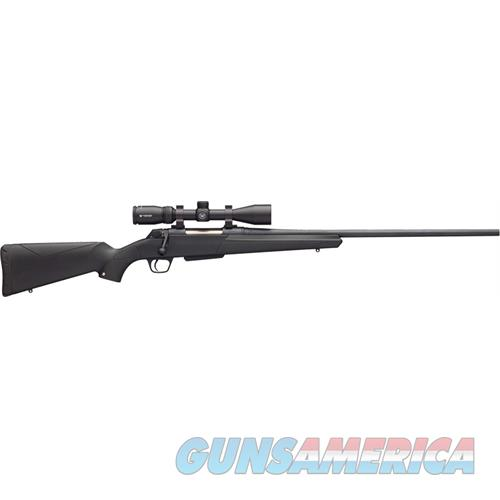 "Winchester Xpr Composite 7Mm-08 22"" Blk Syn W/Vortex 3-9X40mm 535705218  Guns > Rifles > W Misc Rifles"
