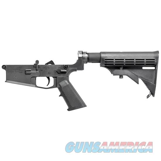 CMMG 308 LOWER GROUP 6 POS 38CA332  Guns > Rifles > AR-15 Rifles - Small Manufacturers > Lower Only
