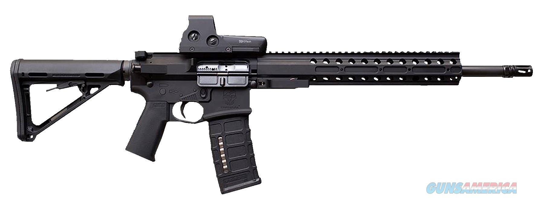 "DRD TACT CDR15-BLK CDR-15 QBD SA 223 REM/5.56 NATO 16"" 30+1 BLK MAGPUL STK BLK CDR15BLK  Guns > Rifles > AR-15 Rifles - Small Manufacturers > Complete Rifle"