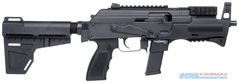 """Chiappa Firearms Pak9 9Mm 6.3"""" Pistol Arm Brace CF440.087  Guns > Pistols > C Misc Pistols"""
