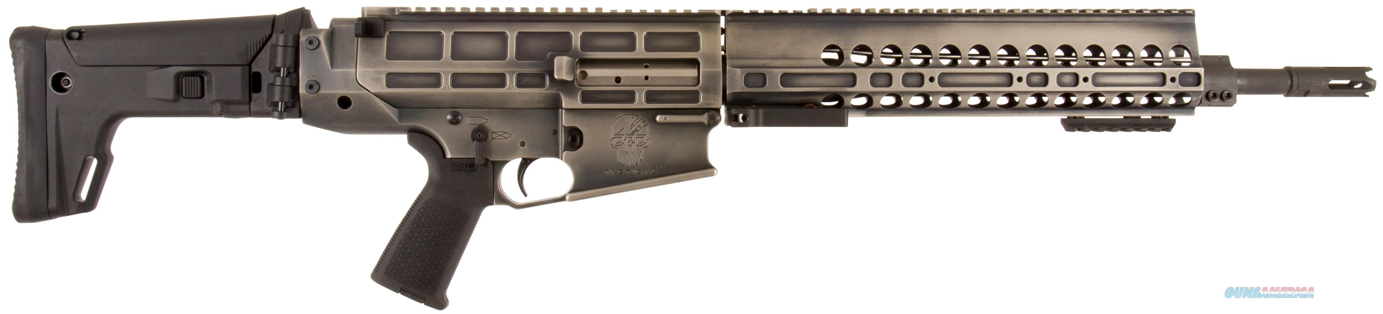 "Drd Tactical Drdp762bw16 Paratus Gen-2 Semi-Automatic 308 Winchester/7.62 Nato 16"" 20+1 Adjustable Black Stock Black Hard Coat Anodized DRDP762BW16  Guns > Rifles > D Misc Rifles"