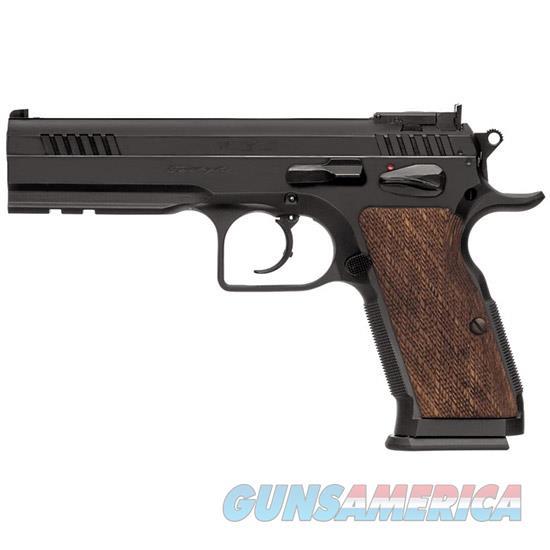 Eaa Tanfo Witness Stock 3 38Sup 4.75 17Rd Blue 600575  Guns > Pistols > E Misc Pistols
