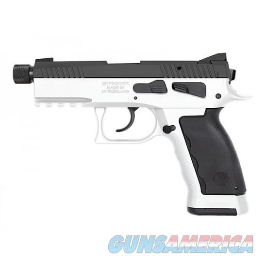 Kriss Newco Usa Inc Sphinx Sdp 9Mm Thrd Comp Alpine Duty 17 S4WSDCME095  Guns > Pistols > K Misc Pistols