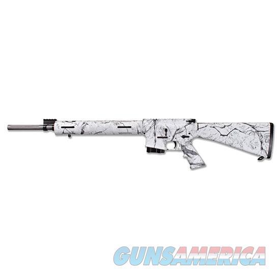 Windham Weaponry Snow Camo Vex-Ss Semi-Auto Rifle 223 Rem, Rh, 20 In, Stl, 5+1 Rnd R20FSSFTSC1  Guns > Rifles > Windham Weaponry Rifles