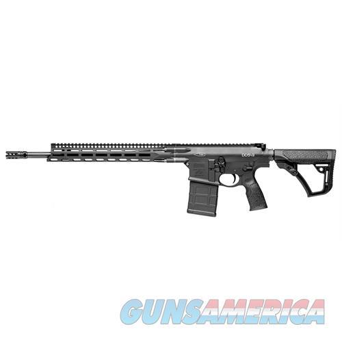 """Daniel Defense Dd5v2 M-Lok 7.62Nato 18"""" 02-155-19144-047  Guns > Rifles > D Misc Rifles"""