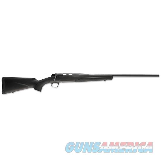 BROWNING XBOLT STALKER COMP 25-06 NS 035201223  Guns > Rifles > Browning Rifles > Bolt Action