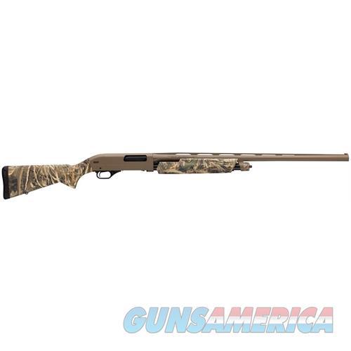 """Winchester Super-X Hybrid Pump 12Ga. 3.5"""" 26""""Vr Inv+3 Fde/Rt-Max5 512365291  Guns > Shotguns > W Misc Shotguns"""