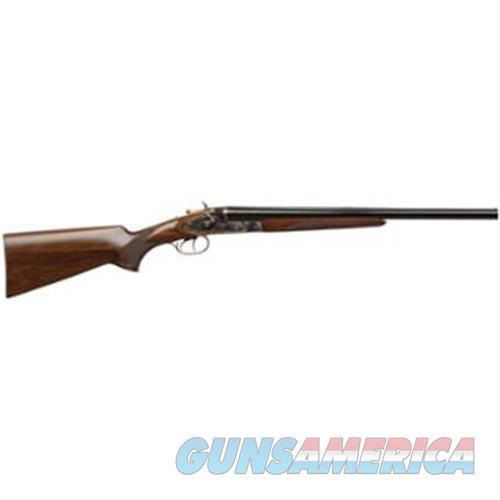 Taylor's & Co Cz 1878 Coach Gun 20 12Ga Sxs Exposed Hammer 600102  Guns > Shotguns > TU Misc Shotguns