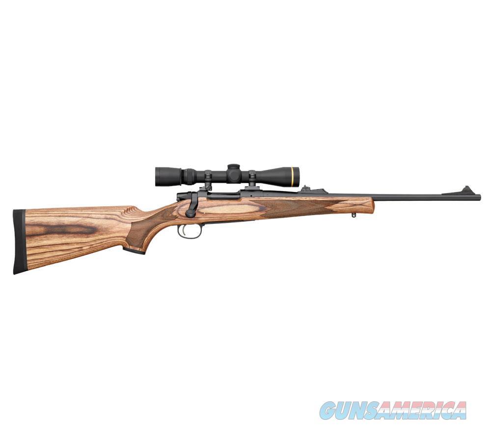 "Remington Seven 243 18.5"" 4Rd 85961  Guns > Rifles > R Misc Rifles"