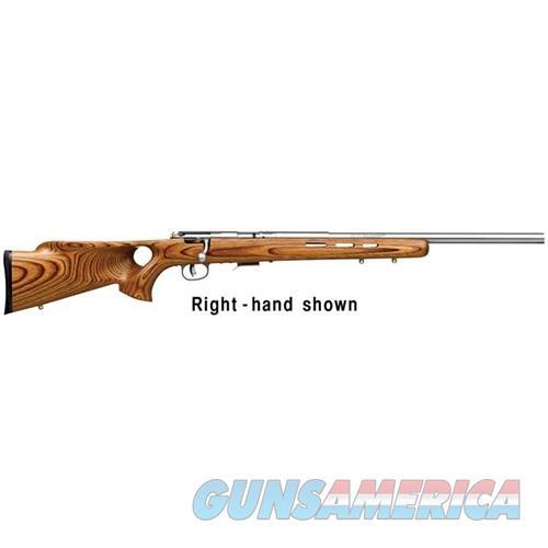 """Savage Arms 93R17btvlss 17Hmr 21"""" Ss Lh 96210  Guns > Rifles > S Misc Rifles"""